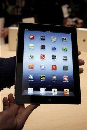 Rumors swirl of smaller iPad, which Jobs detested (AP)