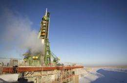 Russia now has sole responsibility for taking US and other international astronauts to the International Space Station