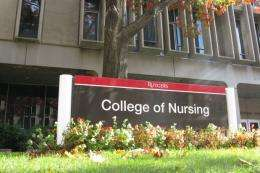 Rutgers College of Nursing professor's research links increased hospital infections to nurse burnout