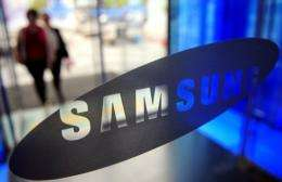 Samsung Electronics said Friday it expects a record operating profit in the fourth quarter of 5.2 trillion won
