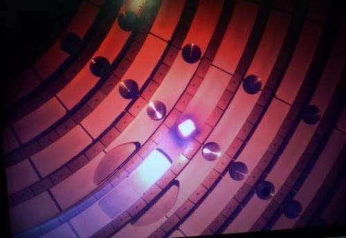 Scientists begin effort to stir up a cosmic dynamo in the lab