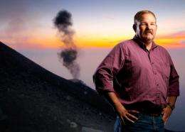 Simulating volcano eruptions, one blast at a time