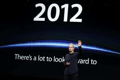 Smaller iPad expected Tuesday, but at what price?