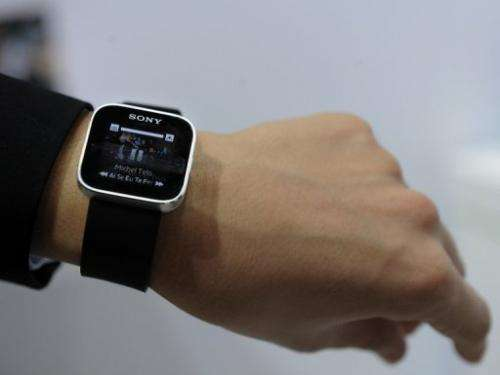 SmartWatch will sell for $150