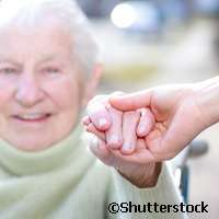 Social media gives helping hand to fall-prone elderly