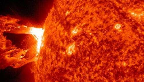 Solar fleet peers into coronal cavities