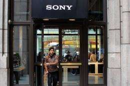 Sony, along Panasonic and Sharp, has been fighting a losing battle against fierce competition