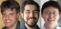 Stanford and MIT scientists win Perl-UNC Neuroscience prize