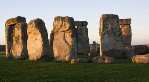 Stonehenge is among the first entries on the UN-backed heritage list for astronomy