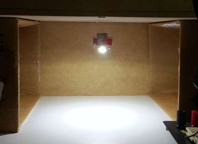 Student's floating light invention gets glowing international reviews
