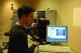 Study offers hope for more effective treatment of nearsightedness
