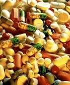 Supplement use widespread among americans