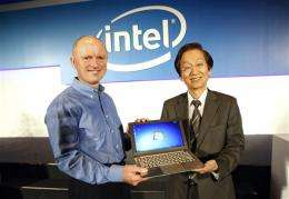 Taiwan Computex to showcase laptop-tablet hybrids