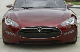 Tesla's new sedan will make or break the company