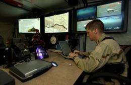 The amended rules  underline the need to defend Defense Department computer networks