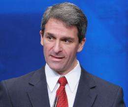 The case was brought by state attorney general Ken Cuccinelli, a skeptic of global warming