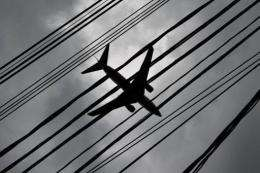 The charges imposed on airlines taking off or landing in Europe entered into force on January 1