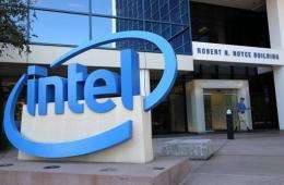 The company is being hit by a shift away from traditional PCs to mobile devices