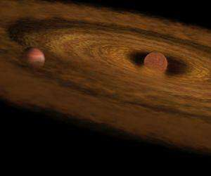 The earliest stages of planet formation