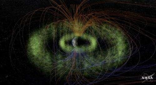 The electric atmosphere: Plasma is next NASA science target