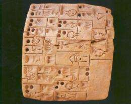 The fermented cereal beverage of the Sumerians may not have been beer