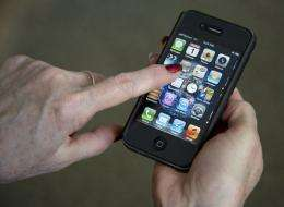 """The next generation iPhone, referred to by fans as the """"iPhone 5"""", is being manufactured by Asian component makers"""