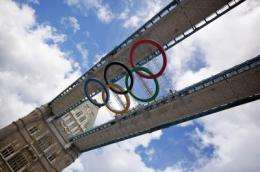 The Olympic Games are not always profitable