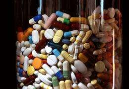 The rapid growth of Internet commerce has led to an explosion of counterfeit drugs sold around the world