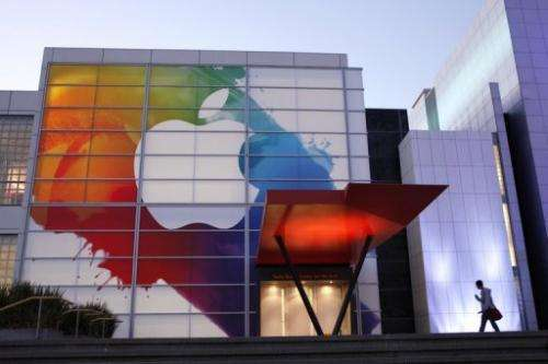 "The star of the Apple event in the Yerba Buena Theater is expected to be an ""iPhone 5"" with a big touchscreen"