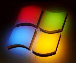 The team stole login ids and passwords of people who had used the website for buying Microsoft products