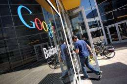 The travel websites Expedia and TripAdvisor have filed complaints against Google