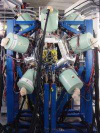 Tin-100, a doubly magic nucleus