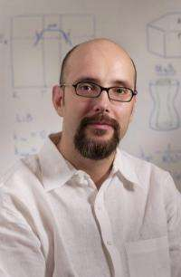 Topological insulators: Researchers map path to quantum electronic devices