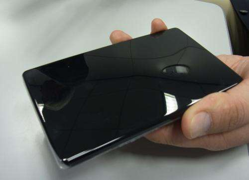 Toray ready to mass produce self-repair coating for touch screens
