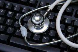 To tweet, or not to tweet: physicians misusing the internet
