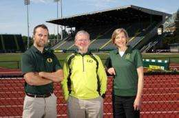 TrackTown USA identity is focus of new research paper