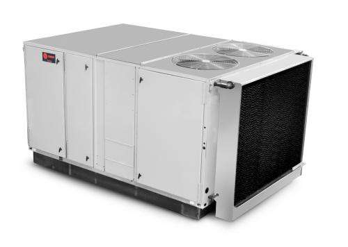 Cooling challenge spurs more energy-efficient air conditioner