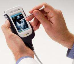 Trials for new ultrasound device