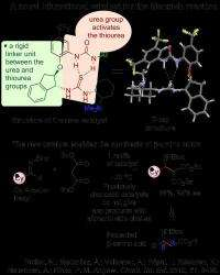 Two problems in chemical catalysis solved