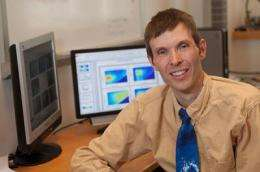 UD professor leads efforts to support science students with disabilities