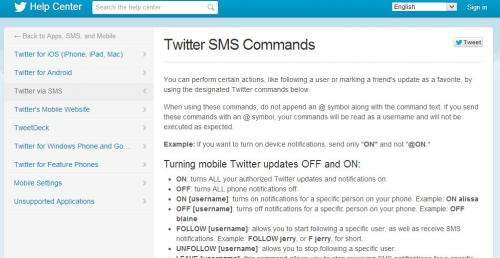 Security researcher finds SMS vulnerability in social media sites