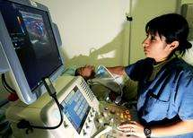 Ultrasound software spin-out to save NHS millions
