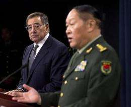 US, China to cooperate more on cyber threat (AP)