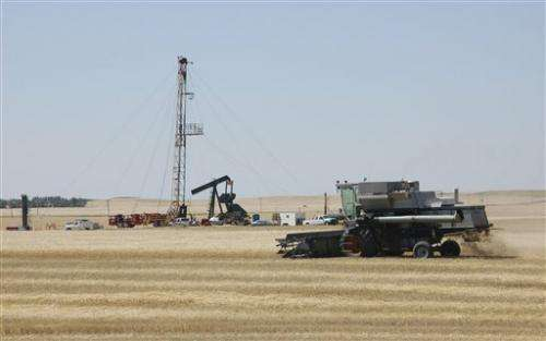 US energy experts say drilling can be made cleaner