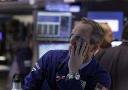 US futures mixed after US growth report