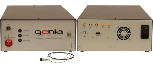 US Homeland Security reportedly set to deploy ultra-sensitive spectrometer