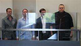 US Internet piracy case brings New Zealand arrests (AP)