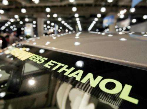 US lawmakers ended the credit of 45 cents per gallon refiners get for blending ethanol
