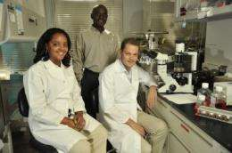 Vanderbilt researchers find proteins may point way to new prostate cancer drug targets