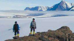 Using cosmic rays and radionuclides to measure the contribution of the East Antarctic Ice Sheet to changes in global sea-level